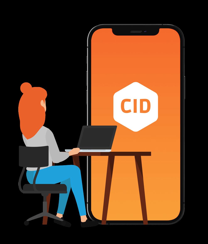CaptureID - Barcode SDK App Development